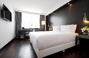 Hotel Nh Mexico City Centro Historico