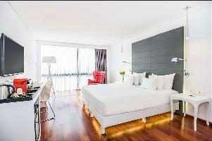 Hotel Nh Collection Mexico City Reforma