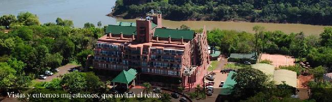 Hotel Amerian Portal Del Iguazu