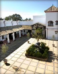 Hotel Complejo Pequeño Rocio