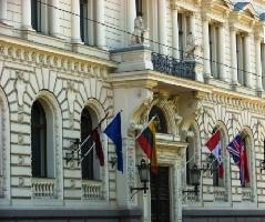 Hotel Europa Royale Riga