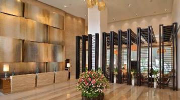 Hotel Garden Inn Gurgaon Baani Squar