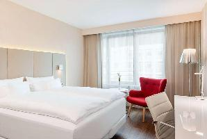 Hotel Nh Collection Frankfurt City Center