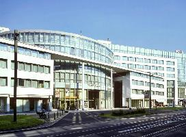 Hotel Nh Dusseldorf City