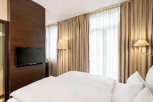 Hotel Nh Dusseldorf Koenigsallee
