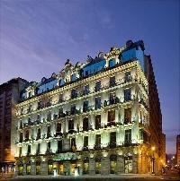 Hotel Nh Collection Vigo
