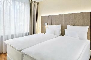 Hotel Nh Collection Hamburg City