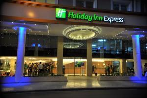 Hotel Holiday Inn Express Rosario