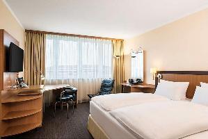 Hotel Nh Frankfurt Moerfelden Conference Center
