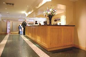 Hotel Jurys Inn Inverness
