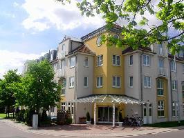 Hotel Achat Messe Leipzig