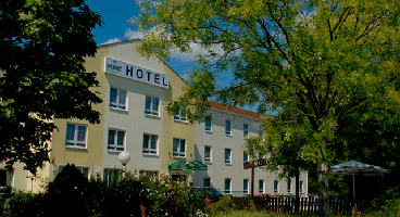 Hotel Achat Comfort Russelsheim