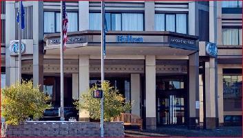 Hotel Hilton Anchorage