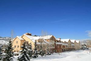 Hotel Hampton Inn & Suites Steamboat Springs