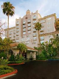 Hotel Embassy Suites Santa Ana - Orange County Airport North