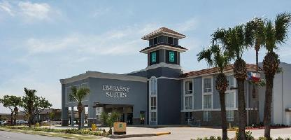 Hotel Embassy Suites Corpus Christi