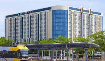 Hotel Embassy Suites Minneapolis - Airport