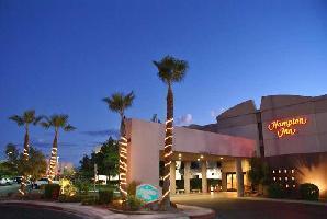 Hotel Hampton Inn Las Vegas/summerlin