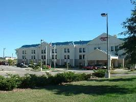 Hotel Hampton Inn Olathe