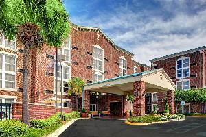 Hotel Hampton Inn Columbia-downtown Historic District