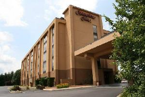 Hotel Hampton Inn Morgantown