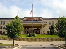 Hotel Hampton Inn Mansfield/ontario