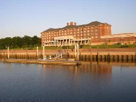 Hotel Hilton Garden Inn Suffolk Riverfront