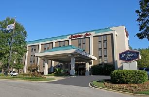 Hotel Hampton Inn Birmingham-colonnade 280