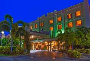 Hotel Hampton Inn West Palm Beach Central Airport