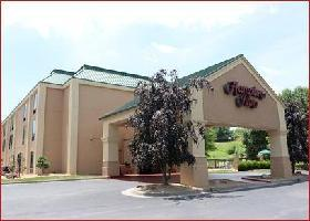 Hotel Hampton Inn Abingdon