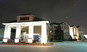 Hotel Homewood Suites By Hilton Ft. Worth-bedford