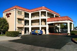 Hotel Hampton Inn Albuquerque-airport