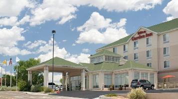 Hotel Hilton Garden Inn Albuquerque Airport