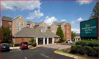 Hotel Homewood Suites By Hilton Alexandria/pentagon South, Va