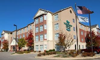 Hotel Homewood Suites By Hilton Bloomington