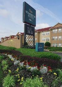 Hotel Homewood Suites By Hilton Longview