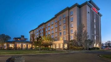 Hotel Hilton Garden Inn Denver South Park Meadwos Area