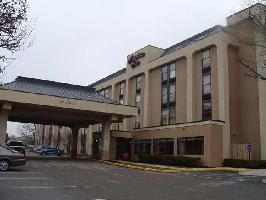 Hotel Hampton Inn Indianapolis-east