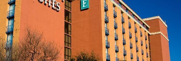 Hotel Embassy Suites Austin - Central