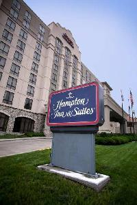 Hotel Hampton Inn & Suites Kansas City-country Club Plaza