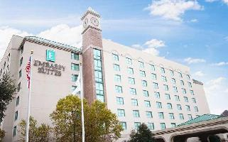 Embassy Suites Montgomery - Hotel & Conference Center