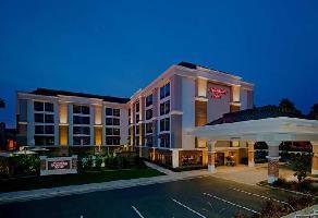 Hotel Hampton Inn San Diego-kearny Mesa
