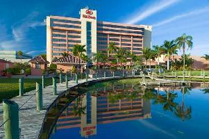 Hotel Hilton Palm Beach Airport