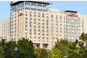 Hotel Hilton Garden Inn Atlanta Downtown