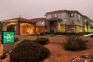 Hotel Homewood Suites By Hilton Phoenix/scottsdale