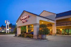 Hotel Hampton Inn Longview