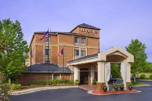 Doubletree By Hilton Hotel Atlanta - Alpharetta