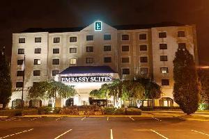 Hotel Embassy Suites Louisville