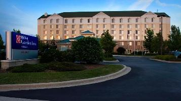 Hotel Hilton Garden Inn Addison