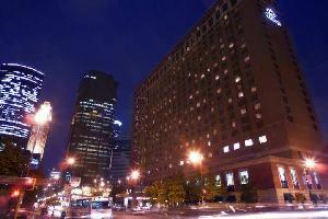 Hotel Hilton Minneapolis